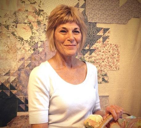 Janette Bibby