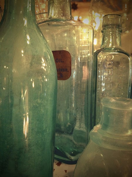green-glass