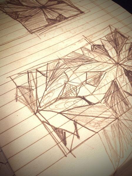 quilt-sketch