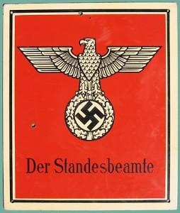 nazi swas